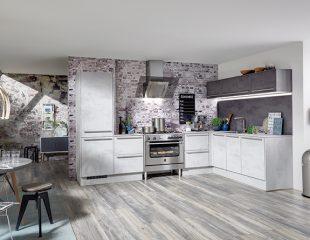 Overweeg jij een houtlook keuken?