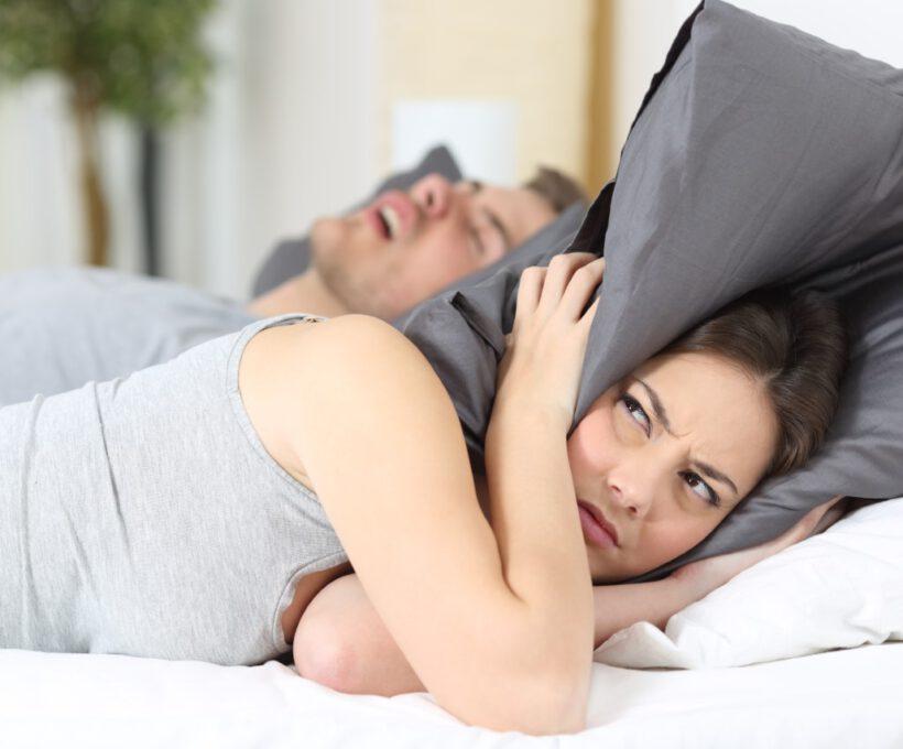 Middelen tegen snurken die werken