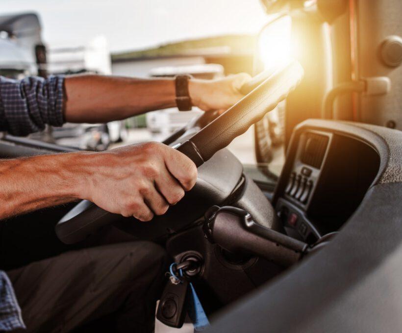 Groot rijbewijs halen? Kies voor een betrouwbare aanbieder!