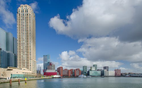 Alles over makelaardij Rotterdam Oost